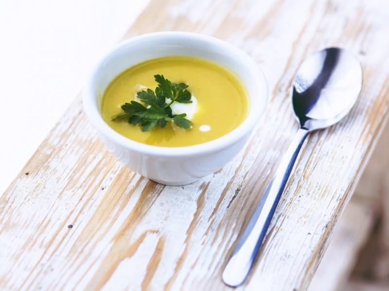 Supa de usturoi e mai puternica decat antibioticele