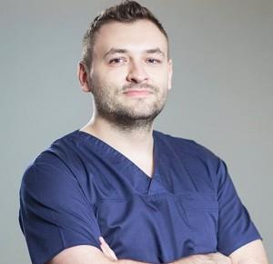 dr. Ionut Leahu