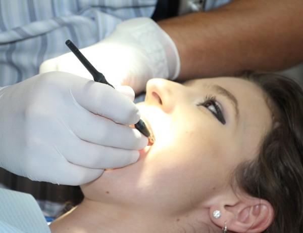 apratul dentar