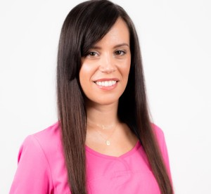 dr. Madalina Trofin, medic specialist ortodont