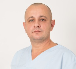 dr. Ciprian Pop Began
