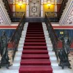 Insula Corfu: Ahileion - palatul Imparatesei Sissi